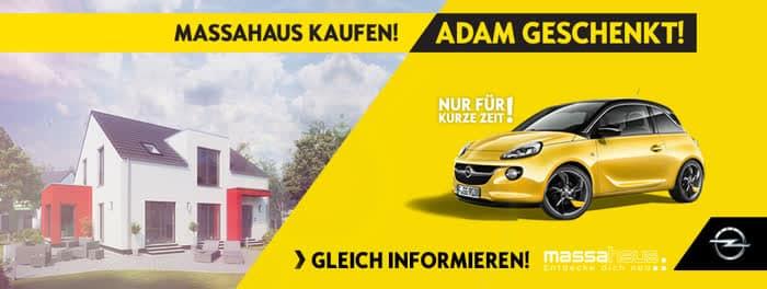 Opel-Massa-Haus