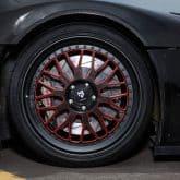 Audi R8 RECON MC8 Tuning
