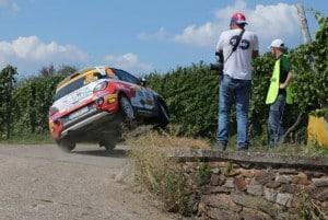 Opel ADAM-Rallye