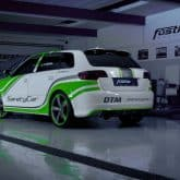 Audi RS3 Folierung Tuning