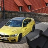 BMW M4 Tuning by VOS