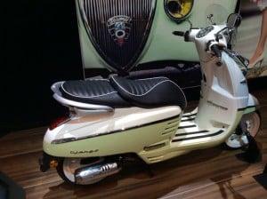 Peugeot Django Scooter Roller