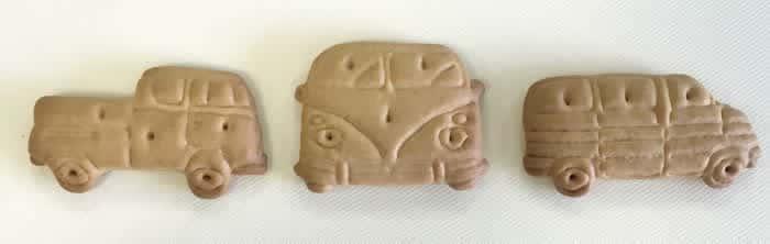 Bulli Kekse
