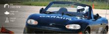 Garmin VIRB XE Action-Racing-Bundle
