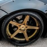 BMW M3 E92 Tuning Räder
