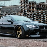 BMW M3 E92 Tuning