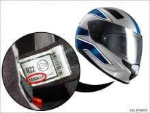 BMW Helm Sport