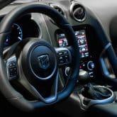 Dodge Viper GTS-710R Tuning Innenraum