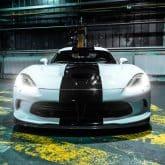 Dodge Viper GTS-710R Tuning