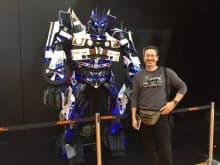 Foliatec Transformer