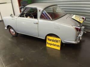 Gogomobil Essen Motor Show 2015