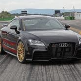 Audi TTRS-Tuning by HPerformance