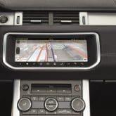 Range Rover Evoque Convertible Innenraum