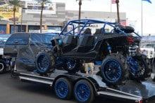 SEMA Crazy Cars