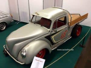 VW Pickup Pickrod Umbau