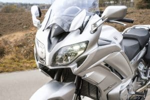2016 Yamaha FJR1300AS