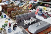 Audi Miniaturen Auto Modelle