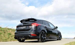 Ford Focus ST Tuning