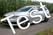 Seat Leon ST CUPRA 280 TEST