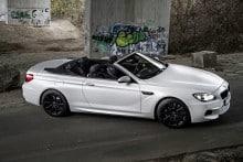 BMW M6 Cabrio Tuning