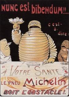 Michelin Männchen