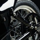 Custom Bike Yamaha Yard Built XV950 ULTRA