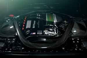 AC Schnitzer BMW M 235i Motor Tuning