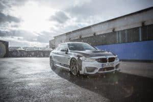 BMW F82 M4 Tuning