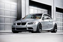 BMW M Tuning