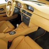 BMW M Tuning Innenraum