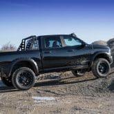 Dodge Ram 1500 Rebel Tuning