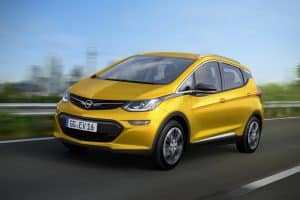 Elektro-Opel Opel-Ampera-E