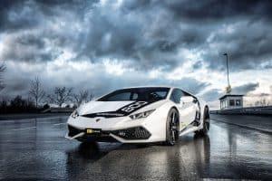 Lamborghini Huracán Tuning by O.CT