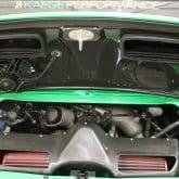 Porsche GT3 RS Tuning