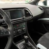 Seat LEON ST CUPRA 290 Innenraum