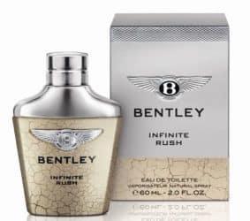 Bentley Duft Infinite Rush
