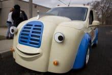 Ford Transit Umbau