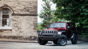 Jeep Wrangler Tuning Chelsea Truck Company