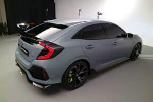 Neuer Honda Civic