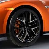 Nissan GT-R 010