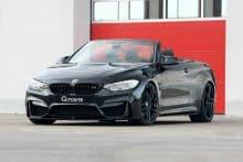 BMW M4 Cabrio Tuning