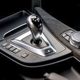 BMW M4 GTS Innenraum
