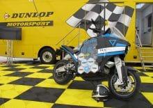 Elektro Motorrad Storm Pulse