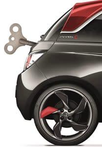 Opel Adam C