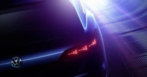 VW Beijing Concept SUV