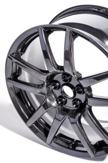 Ford GT Carbon Rad