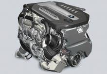 Motor BMW 750d xDrive