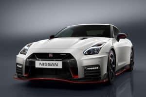 Nissan GT-R Nismo 2016