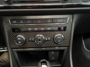 Seat Leon ST Carbon Zubehör Innenraum