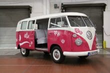 VW T1 Bulli Lola1